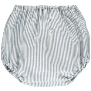 Oxford Stripe Bloomers