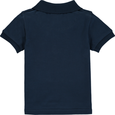 Boys Poloshirt in cotton mix